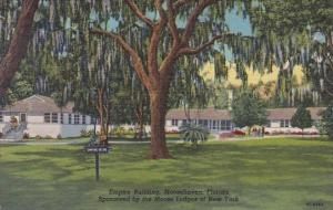 Florida Moosehaven Sponsored By The Moose Lodge Of New York Empire Building