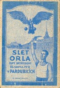 Czech Republic Slet Orla v Pardubicích BS.01