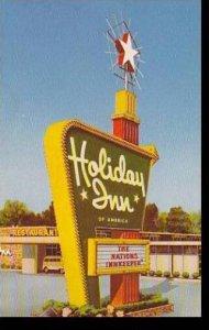 Kentucky Madisonville Holiday Inn
