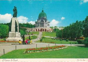 Canada Montreal St Joseph's Oratory