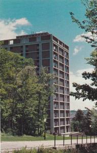 Mount Saint Vincent University, Halifax, Nova Scotia, Canada, 1940-1960s