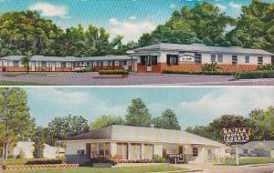 Florida Monticello Georgia Florida Motel