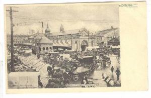 Hamilton Market, Hamilton, Ontario, Canada,00-10s