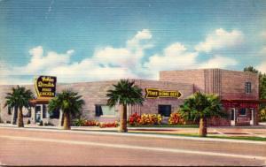 Arizona Phoenix The Golden Drumstick Restaurant