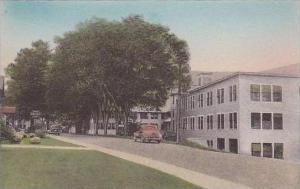 Vermont Bridgewater Bridgewater Woolen Company Mill Vermont Native Industries...