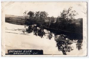 RPPC, Gatineau River, Gracefield PQ