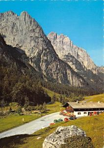 BG26965 hotel fischbachalm kirchdorf gasteig  austria
