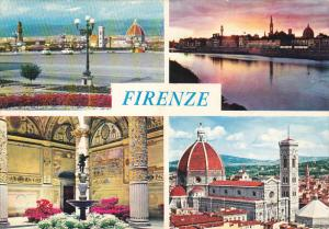 Italy Firenze Multi View
