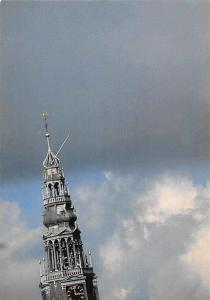 Netherlands Heavy Weather, Tower Clock Tour