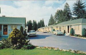 Canada Blue Haven Motel South Burnaby British Columbia