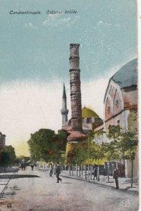 CONSTANTINOPLE (Stamboul) , Turkey , 00-10s ; #28