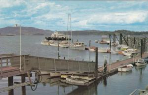 CAMPBELL RIVER, Vancouver, British Columbia, British Columbia, Canada; Pictur...