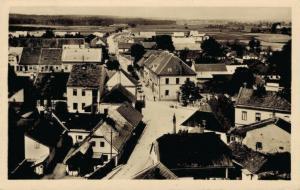 Czech Republic Borohrádek 02.64