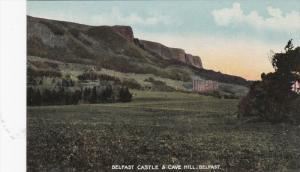 Belfast Castle & Cave Hill , BELFAST , Northern Ireland , 00-10s