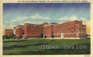 University of Kansas - Kansas City