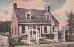 Barbara Fritche House Dearborn Michigan