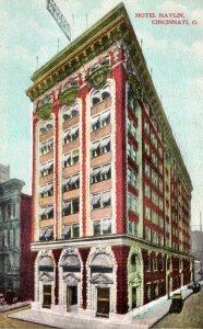 Ohio Cincinnati Hotel Havlin