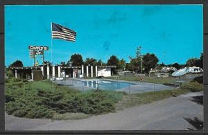 Nebraska, North Platte - Cutty's Fun Filled Camping - [NE-006]