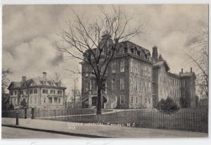 Cooper Hospital, Camden NJ