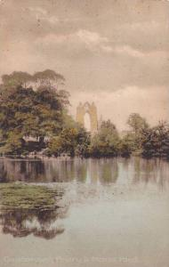 Guisborough Priory & Monk's Pond, North Yorkshire, England, UK, 1900-1910s