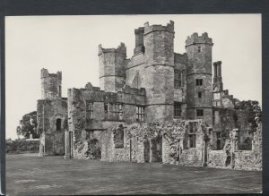Hampshire Postcard - Titchfield Abbey, View From The North East  RR7213