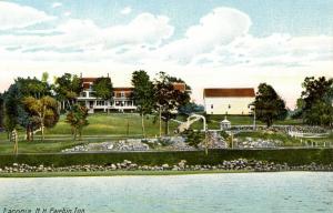 NH - Laconia. Ewebin Inn