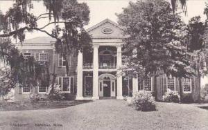 Mississippi Natchez Audurn Albertype