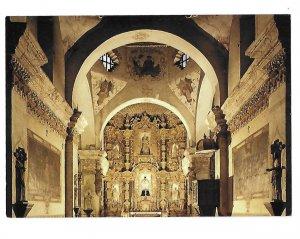 San Xavier Mission Alter Built 1783 Tucson Arizona 4 by 6