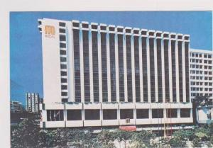 Exterior View of Regal Kowloon Hotel, Mody Road, Kowloon Peninsula, Hong Kong...