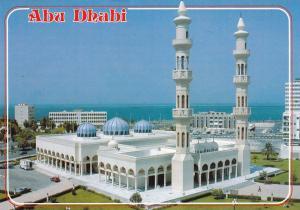 Bird's Eye View , ABU DHABI, United Arab Emirates , 50-70s