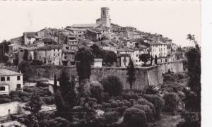 RP; SAINT PAUL de VENCE, Alpes Maritimes, France, 10-20s
