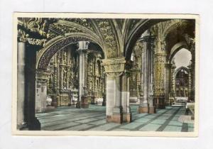 RP, Interieur-Monument National, Porto, Portugal, 1920-1940s