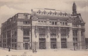 DIJON, Cote D'Or, France, 1900-1910's; La Poste