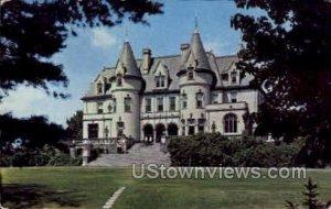 Chateau, Northfield Hotel - East Northfield, Massachusetts MA