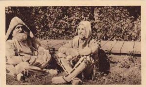 MISSIONS D´EXTREME-NORD CANADIEN,Serie I,Missionnaires En Costume Loucheux...