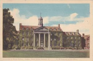 University Of Kings College, Halifax, Nova Scotia, Canada, PU-1952
