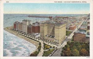 Illinois Chicago The Drake Chicagos Wonderful Hotel