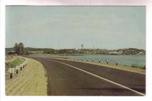Quaddy Village, Route 190, Eastport, Maine, Used 1965