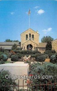 Will Rogers Memorial Claremore, OK, USA Unused
