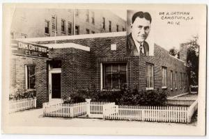 RPPC, Dr. A Ortman Chiropractic Clinic, Canistota SD