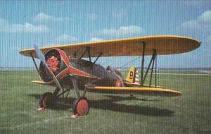 Boeing P-12E American Pre-WW II Fighter Plane