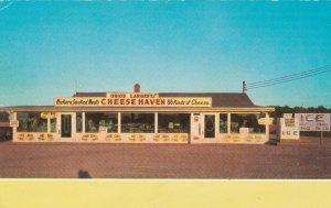Ohio Clinton Cheese Haven Cheese Shop sk7394