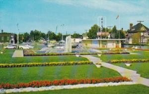 Canada Paterson Park Fort William Ontario