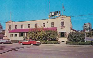 Canada Willingdon Hotel Okotoks Alberta