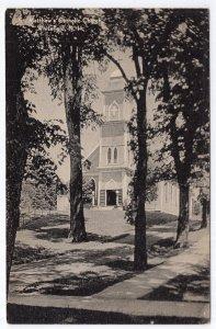 Whitefield, N.H., St. Matthew's Catholic Church