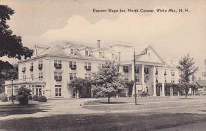 Eastern Slope Inn, North Conway, White Mts., New Hampshire, 00-10s