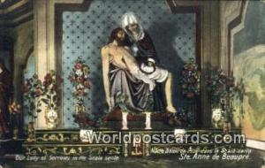 Ste Anne De Beaupre Canada, du Canada Our Lady of Sorrows, Scala Santa  Our L...