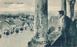 Czech Republic - Bechyně Náměstí 02.53