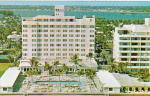 Florida Miami Beach The Kenilworth Hotel
