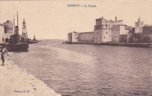 BIZERTE - La Kaabah , Tunisia , 00-10s